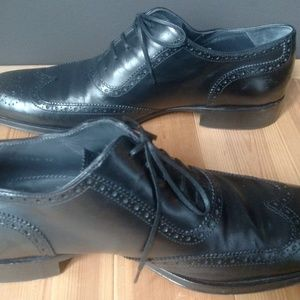 Dolce & Gabbana Shoes - To Boot New York Duke Wingtip Men's Oxfords Size12
